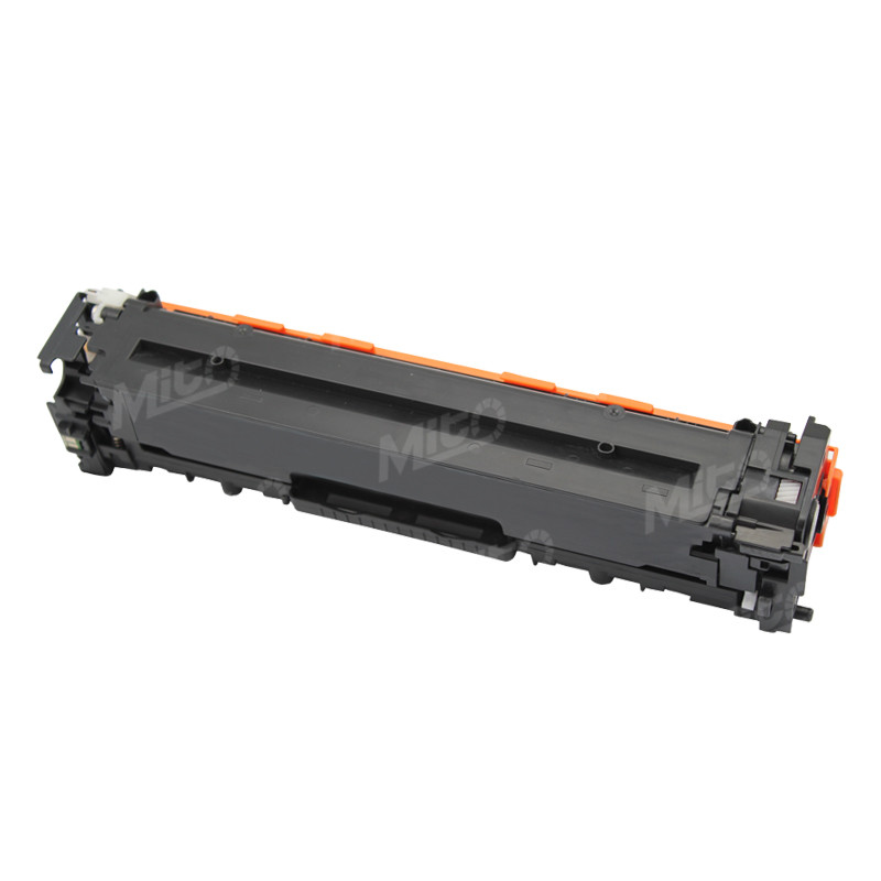 Remanufactured Toner Cartridge HP CB540A/CE320A/CF210X K