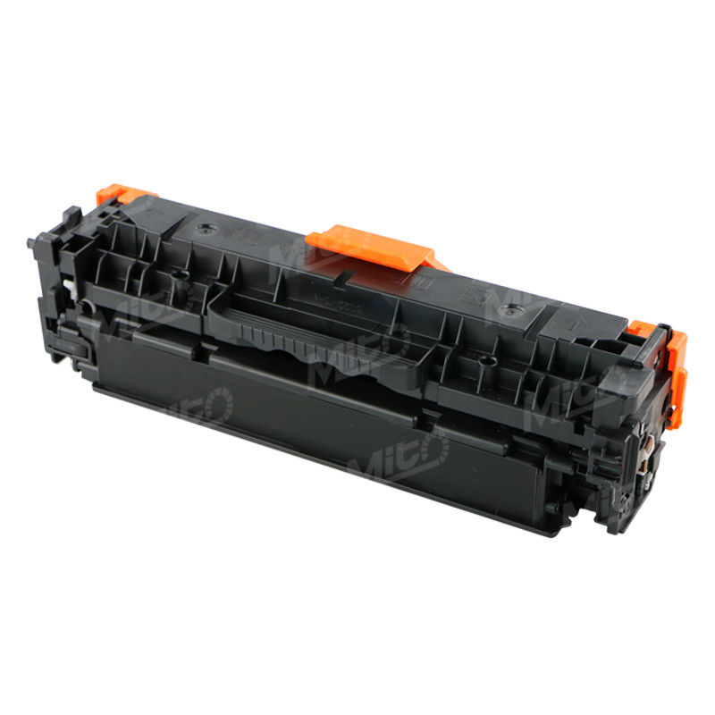 Remanufactured Toner Cartridge HP CC532A/CE412A/CF382A Y