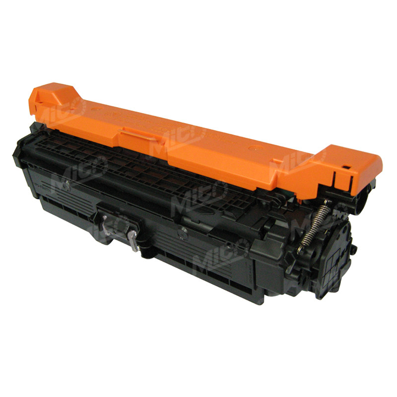 Remanufactured Toner Cartridge HP CE252A Y