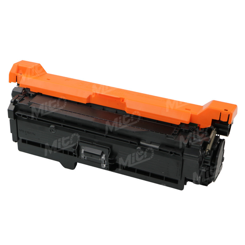 Remanufactured Toner Cartridge HP CE260X K