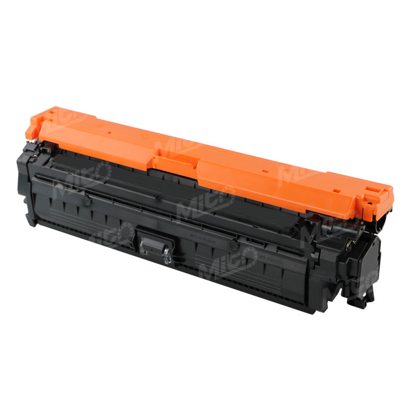 Remanufactured Toner Cartridge HP CE742A Y