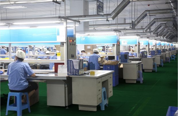 Mito Expands Its Production Lines